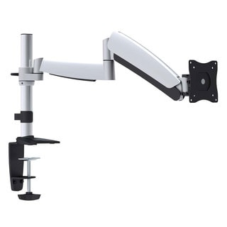 Arrowmounts 13 to 27-inch Single Monitor Counterbalace Deskmount