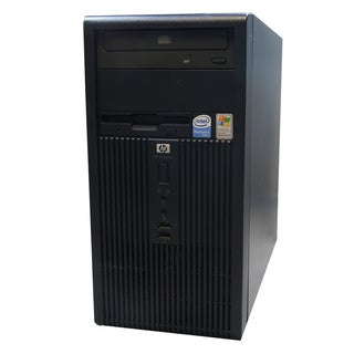 HP Compaq DX2200 MT Intel Pentium D 3.4GHz 80GB Computer (Refurbished)