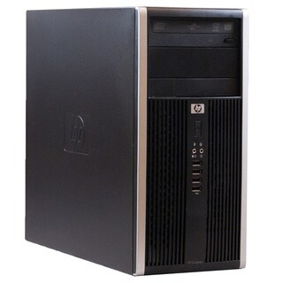 HP Compaq 6000 MT Intel Dual Core 3.0GHz 250GB Computer (Refurbished)