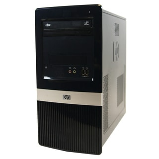 HP Compaq 3000 MT Intel Dual Core 2.0GHz 80GB Computer (Refurbished)