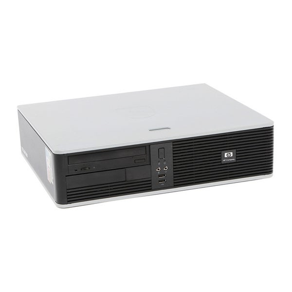 HP Compaq DC7800 SFF Intel Core 2 Duo 2.66GHz 160GB Computer (Refurbished)