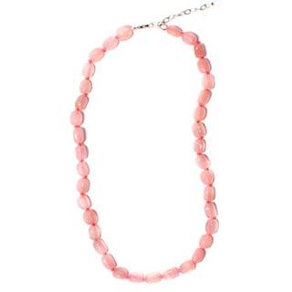 Rose Quartz 18-inch Necklace