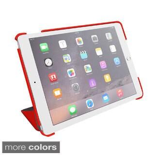 roocase Optigon 3D Slim Shell Folio Case Cover for Apple iPad Air 2 (2014)