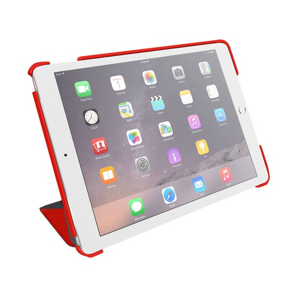 roocase Optigon 3D Slim Shell Folio Case Cover for Apple iPad Air 2 (2014)