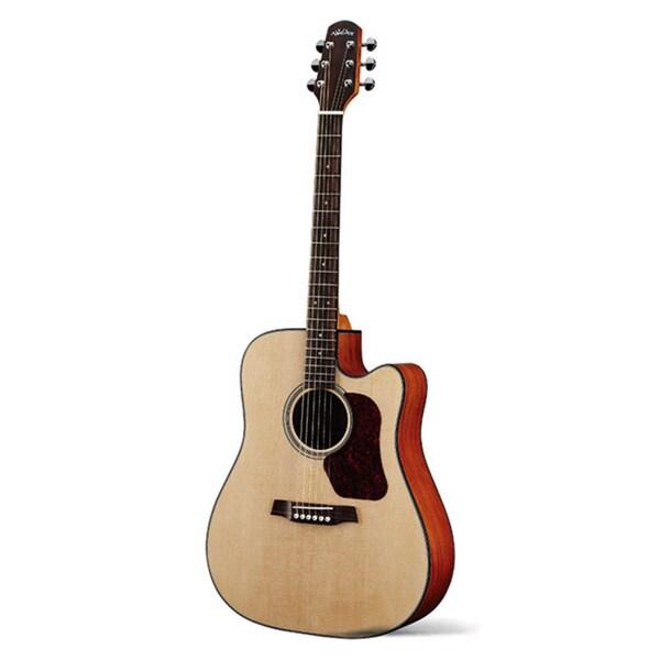 Walden D550CE Natura Line Acoustic/Electric Guitar