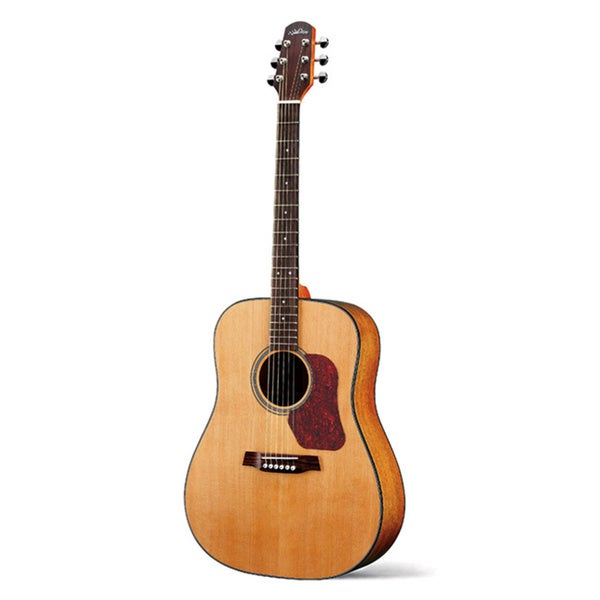 Walden D570 Natura Line Dreadnought Acoustic Guitar