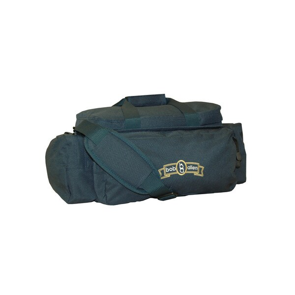 Bob Allen 500RS Deluxe Range Bag, Green