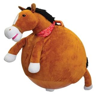 Waliki Toys Medium Plush Horse Hopper Ball