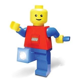 Dynm Torch Lego Figure
