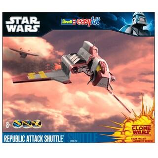 Star Wars SnapTite Plastic Model Kit