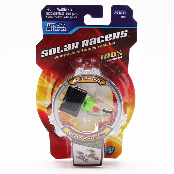 Uncle Milton Solar Racer Style 3