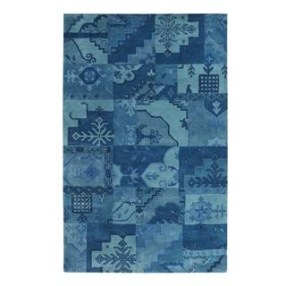 Utopia Blue Rug (8' x 11' )