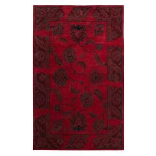 Utopia Red Rug (8' x 11' )