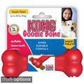 Kong Goodie Bone Classic Dog Toy