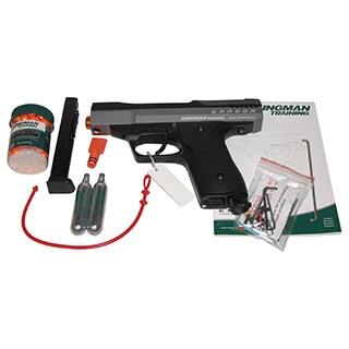 KT Kingman Training Eraser Paintball Training Pistol Set