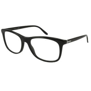 Gucci Men's/ Unisex GG1037 Rectangular Reading Glasses