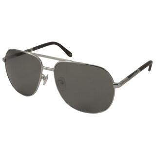 Givenchy Men's/ Unisex SGV458 Aviator Sunglasses