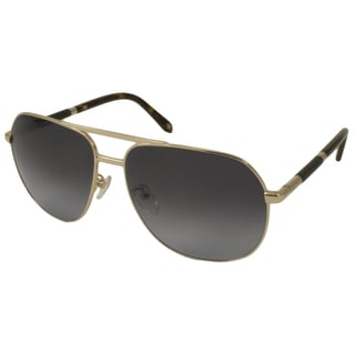 Givenchy Men's/ Unisex SGV458 Aviator Sunglasses