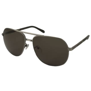 Givenchy Men's/ Unisex SGV458M Aviator Sunglasses