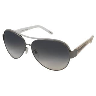 Givenchy Women's SGV459 Aviator Sunglasses