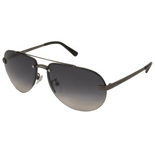 Givenchy Men's/ Unisex SGV465 Aviator Sunglasses