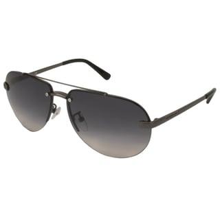 Givenchy Men's/ Unisex SGV465 Aviator Sunglasses