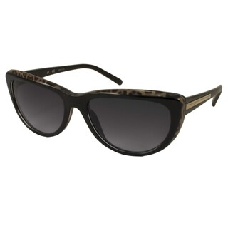 Givenchy Women's SGV766 Cat-Eye Sunglasses