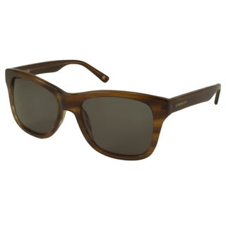 Givenchy Men's/ Unisex SGV822 Rectangular Sunglasses