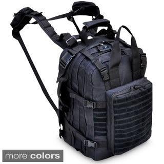 Explore 20-inch Explorer Hospital Medical Backpack