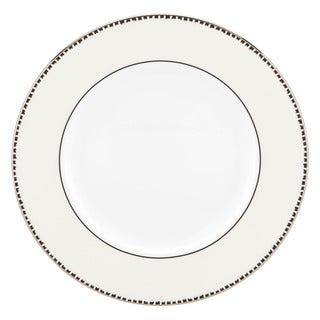 Lenox Scalamandre Zebras Platinum Dinner Plate