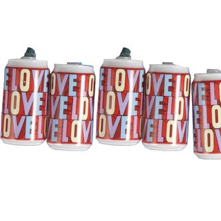 Kurt Adler 10-light Yellow Submarine Love Light Set
