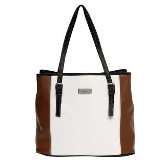 Nine West Tri-color Tote