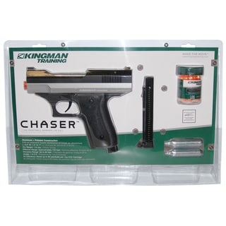 KT Kingman Training Chaser Pistol Set