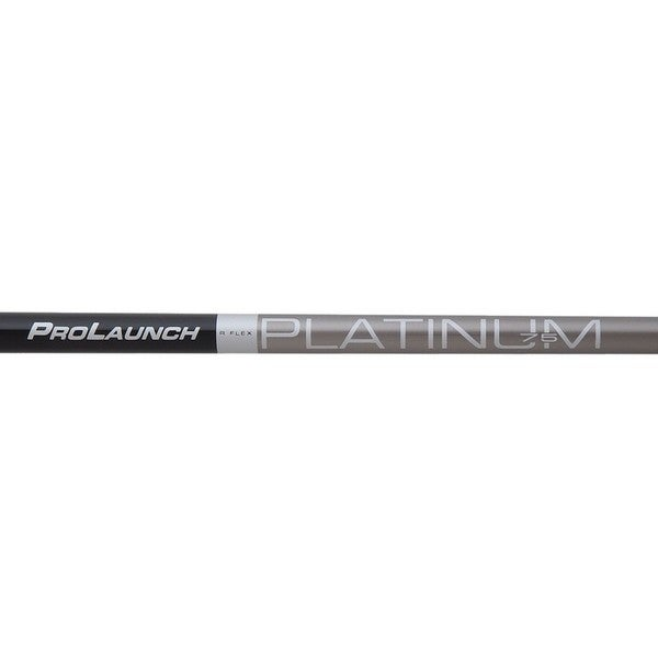 Grafalloy ProLaunch Platinum OEM Version 0.350 Golf Club Shaft