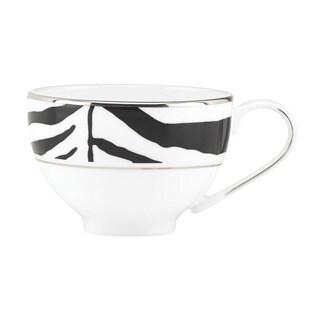Lenox Scalamandre Zebras Platinum 7-ounce Cup