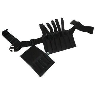 KT Kingman Training Eraser/ Chaser Paintball Pistol Utility CO2/Magazine Holder Belt