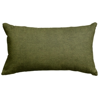 Villa Collection Small Pillow 12x20-inches