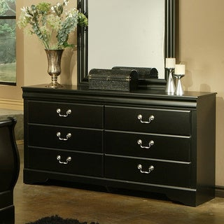 Sandberg Furniture Regency Dresser