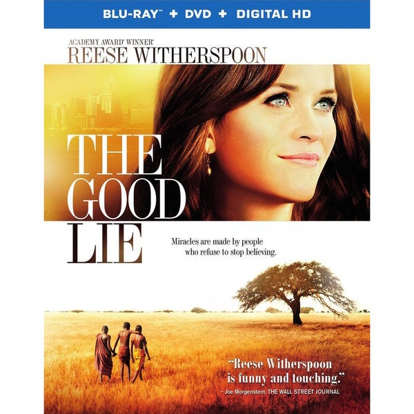 The Good Lie (Blu-ray/DVD) 14198984