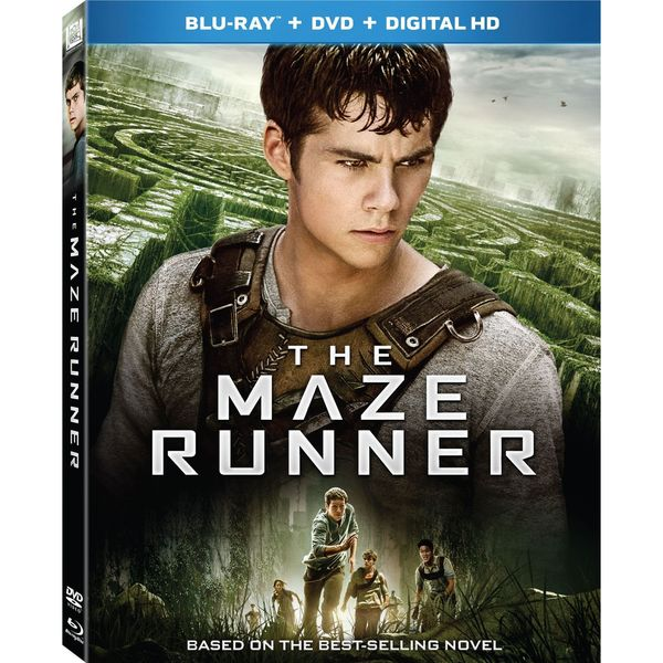 The Maze Runner (Blu-ray Disc) 14198986