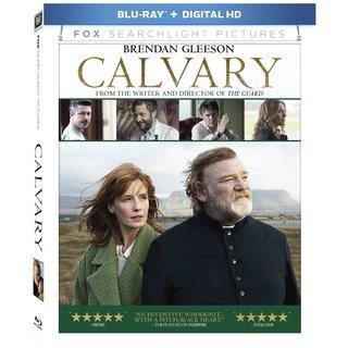 Calvary (Blu-ray Disc)