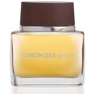 Kenneth Cole Signature Men's 1.7-ounce Eau de Toilette Spray