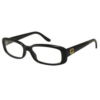 Gucci Women's GG3567 Rectangular Reading Glasses