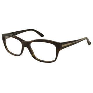 Gucci Men's/ Unisex GG3205 Rectangular Reading Glasses