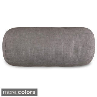 Loft Collection Round Bolster Pillow