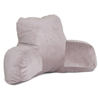 Micro-velvet Reading Pillow