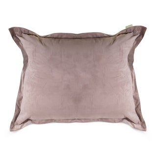 Microvelvet Floor Pillow
