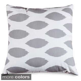 Alli Geometric Pattern 20 x 20-inch Large Pillow