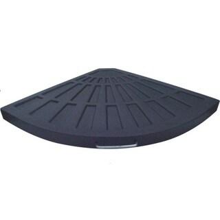 Cantilever Bronze Umbrella Base