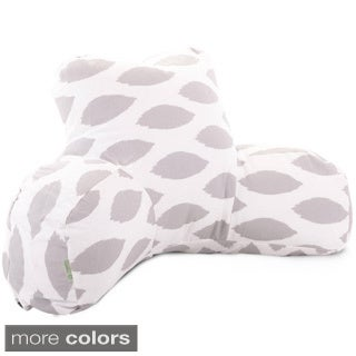 Alli Geometric Pattern Reading Pillow